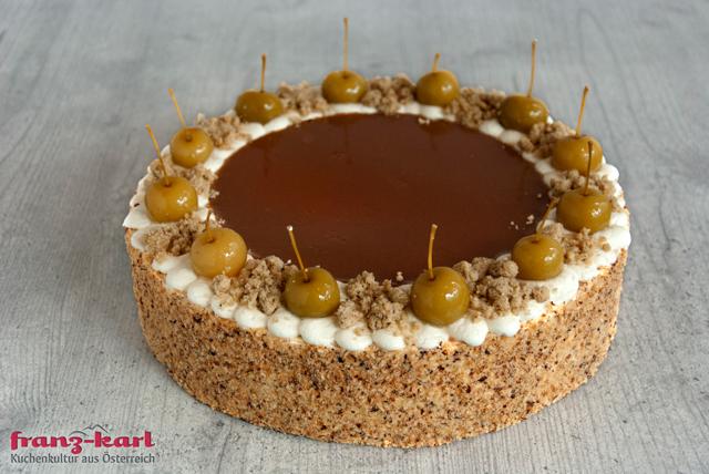 Sortiment Kuchenkultur Aus österreich